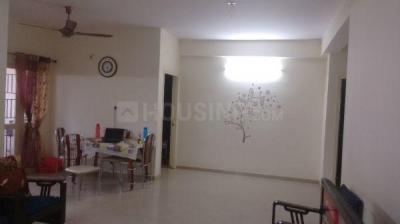 Gallery Cover Image of 1500 Sq.ft 3 BHK Apartment for rent in DSR Green Field, Nagondanahalli for 20000