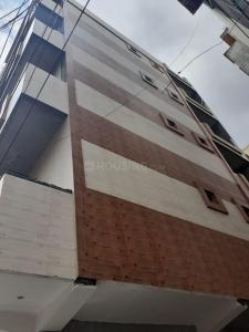 Gallery Cover Image of 750 Sq.ft 2 BHK Independent Floor for buy in Krishna Nagar for 6500000
