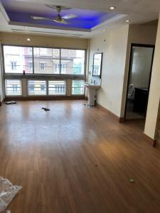 Gallery Cover Image of 1300 Sq.ft 3 BHK Apartment for rent in Airport Residency	, Birati for 16000