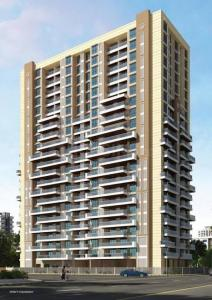 Gallery Cover Image of 1254 Sq.ft 2 BHK Apartment for buy in Hubtown Sunstone A Wing, Bandra East for 27000000