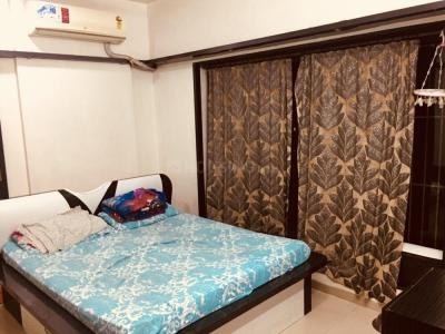 Gallery Cover Image of 1080 Sq.ft 2 BHK Apartment for rent in Thane West for 26000