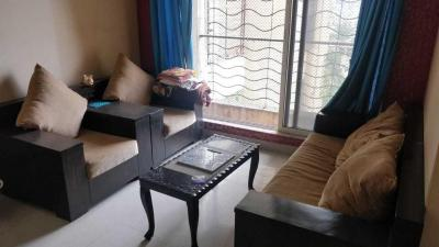 Gallery Cover Image of 650 Sq.ft 1 BHK Apartment for rent in Mankhurd for 30000