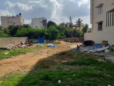 4000 Sq.ft Residential Plot for Sale in Hebbal Kempapura, Bangalore