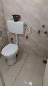 Bathroom Image of Feel Like Home PG in Thattanahalli