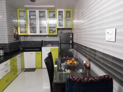 Kitchen Image of 2100 Sq.ft 4 BHK Independent House for buy in Vasai West for 11000000