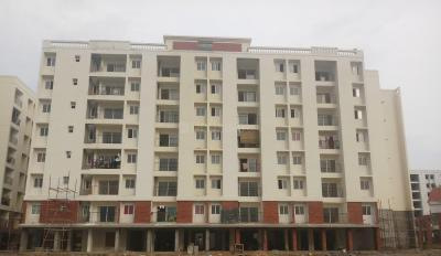 Gallery Cover Image of 934 Sq.ft 2 BHK Apartment for buy in Kovur for 4716700