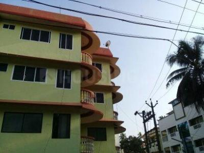 Gallery Cover Image of 471 Sq.ft 1 BHK Apartment for buy in Guruvayoor for 1550000