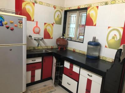 Kitchen Image of Boys And Girls PG in Thaltej
