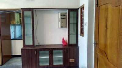 Gallery Cover Image of 1170 Sq.ft 3 BHK Apartment for rent in SAI ASVIKA, Velachery for 21000