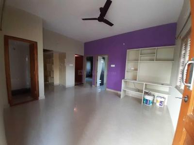Gallery Cover Image of 700 Sq.ft 2 BHK Independent House for rent in Voderahalli for 8000