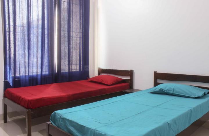 Bedroom Image of F 1004 Wisdom Park in Pimpri