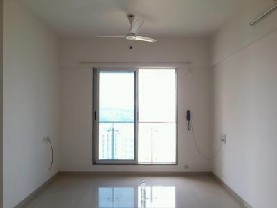 Gallery Cover Image of 930 Sq.ft 2 BHK Apartment for rent in Thane West for 23000