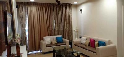 Gallery Cover Image of 1765 Sq.ft 3 BHK Apartment for buy in Trishul Gold Coast, Ghansoli for 25500000