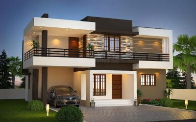 Gallery Cover Image of 2501 Sq.ft 4 BHK Independent House for buy in Kalmandapam for 6500000
