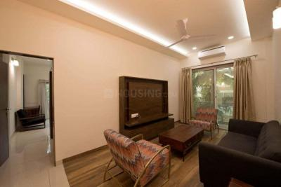 Gallery Cover Image of 3500 Sq.ft 3 BHK Apartment for rent in Alkapuri for 75000