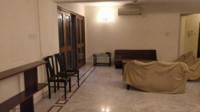 Gallery Cover Image of 4150 Sq.ft 4 BHK Apartment for rent in Ballygunge for 250000