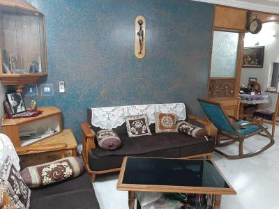 Gallery Cover Image of 1600 Sq.ft 3 BHK Apartment for rent in Satellite for 30000