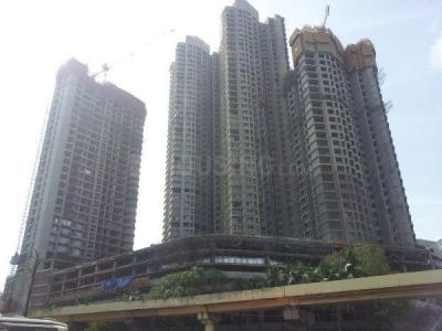 Gallery Cover Image of 1290 Sq.ft 2 BHK Apartment for rent in Goregaon East for 60000