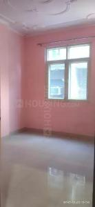Gallery Cover Image of 500 Sq.ft 1 BHK Independent Floor for rent in Dwarka Mor for 8000