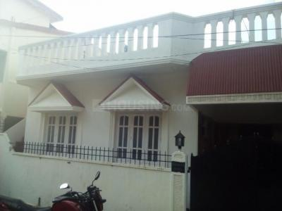 Gallery Cover Image of 1200 Sq.ft 3 BHK Independent House for rent in C V Raman Nagar for 30000