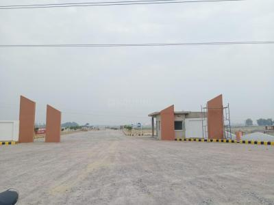 610 Sq.ft Residential Plot for Sale in Makhdoompur Kaithi, Lucknow