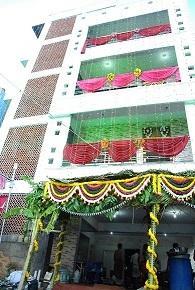 Building Image of Tranquility Homes in C V Raman Nagar