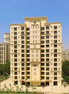 Gallery Cover Image of 801 Sq.ft 2 BHK Apartment for buy in Hiranandani Estate for 14000000