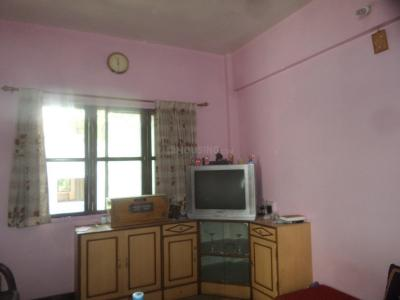 Gallery Cover Image of 520 Sq.ft 1 BHK Apartment for rent in Ami Park, Hadapsar for 13000