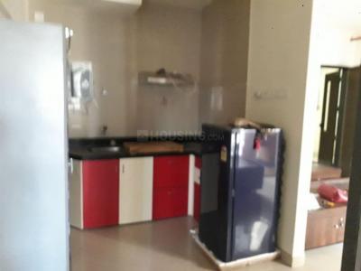 Kitchen Image of Shelter 4u in Borivali East