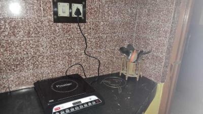 Kitchen Image of PG 5129815 Santoshpur in Santoshpur