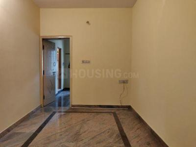 Gallery Cover Image of 550 Sq.ft 1 BHK Independent Floor for rent in Koramangala for 16000
