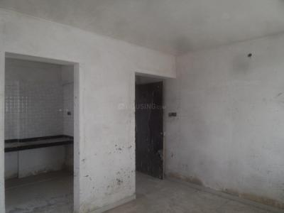 Gallery Cover Image of 650 Sq.ft 1 BHK Apartment for rent in Dhanori for 9000