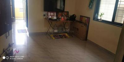 Gallery Cover Image of 700 Sq.ft 1 BHK Independent House for rent in Hadapsar for 10000