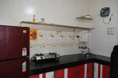 Kitchen Image of PG 4441920 Borivali West in Borivali West