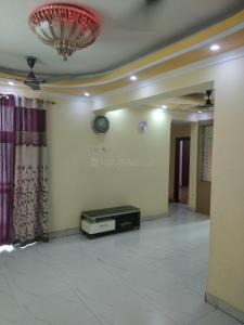 Gallery Cover Image of 1350 Sq.ft 2 BHK Apartment for rent in Amrapali Zodiac, Sector 120 for 12000