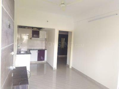 Gallery Cover Image of 600 Sq.ft 1 BHK Apartment for rent in RR Nagar for 8000
