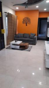 Gallery Cover Image of 1050 Sq.ft 2 BHK Apartment for buy in Chauhan, Sector 53 for 3500000