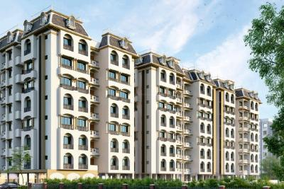 Gallery Cover Image of 1584 Sq.ft 3 BHK Apartment for buy in Shripad Heritage, Vastral for 4665000