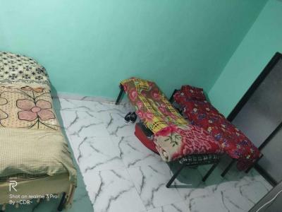 Bedroom Image of Shree Yash PG in Kharadi