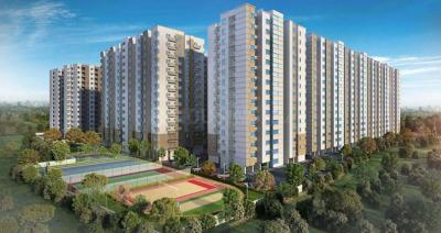 Gallery Cover Image of 1540 Sq.ft 3 BHK Apartment for buy in Alliance Galleria Residences, Old Pallavaram for 10934000