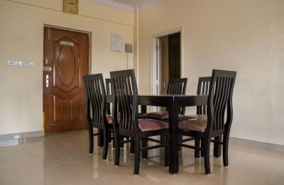 Dining Room Image of 3 Bhk In Indira Iris in HBR Layout