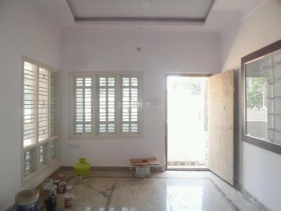 Gallery Cover Image of 1000 Sq.ft 2 BHK Independent House for buy in NRI Layout for 8000000