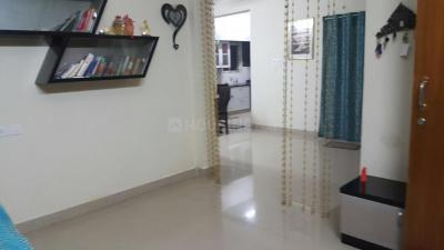 Gallery Cover Image of 1420 Sq.ft 3 BHK Apartment for rent in Sai Priya's ENVIRON RESIDENCY, Electronic City for 19000