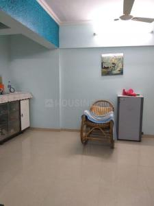 Gallery Cover Image of 650 Sq.ft 1 BHK Apartment for rent in Kshitij, Goregaon East for 26000