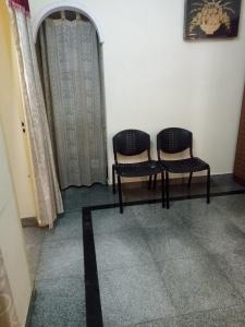 Gallery Cover Image of 600 Sq.ft 1 BHK Independent Floor for rent in Indira Nagar for 20000
