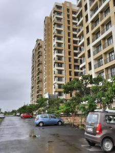 Gallery Cover Image of 510 Sq.ft 1 BHK Apartment for buy in Midas Heights, Virar West for 3100000