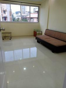 Gallery Cover Image of 1000 Sq.ft 1 BHK Apartment for rent in Carter Apartment, Bandra West for 56000
