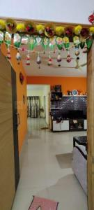 Gallery Cover Image of 1275 Sq.ft 2 BHK Apartment for rent in BM Magnolia Park, Whitefield for 19000