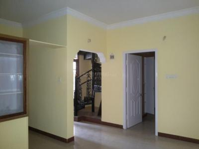 Gallery Cover Image of 1400 Sq.ft 3 BHK Independent House for rent in Jeevanbheemanagar for 25000