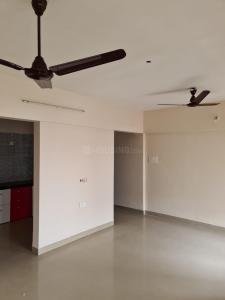 Gallery Cover Image of 650 Sq.ft 1 BHK Apartment for rent in Gemini Grand Bay, Manjari Budruk for 11500